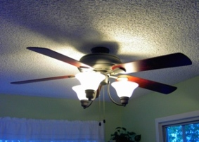 Cost to Install a Ceiling Fan Handyman Job Pricing and Estimates