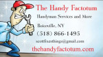 The Handy Factotum