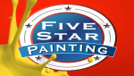 Five Star Painting of Charleston