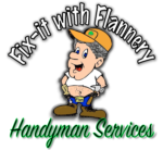 Fix-it with Flannery, Handyman Services