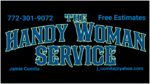 The Handy Woman Service
