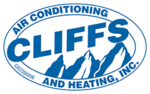 Cliffs Air Conditioning and Heating, Inc.