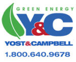 Yost & Campbell Heating, Cooling & Generators