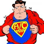 AC Man of Houston