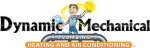 Dynamic Mechanical Plumbing Heating & Air Conditioning