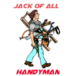 Jack of all Handyman