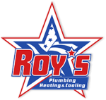 Roy's Plumbing, Heating & Cooling