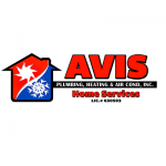 A-Avis Home Services Plumbing Heating & Air Conditioning, Inc.