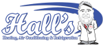 Hall's Heating, Air Conditioning & Refrigeration