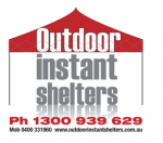 Outdoor Instant Shelters Logo