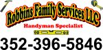Robbins Family Services, LLC.