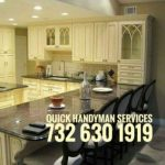 Quick handyman services