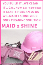 Your cleaning Solution