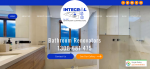 Integral Bathroom Renovation Melbourne