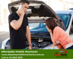 All Sydney Mobile Mechanics