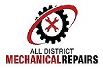 All District Mechanical Repairs