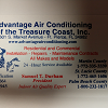 Advantage Air Conditioning of the Treasure Coast