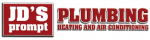 JD's Prompt Plumbing, Heating & Air Conditioning
